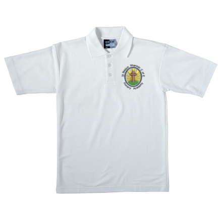 St Blasius Polo Shirt